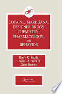 Cocaine  Marijuana  Designer Drugs