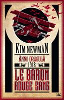 Anno Dracula 1918 - Le Baron rouge sang ebook