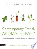 Contemporary French Aromatherapy