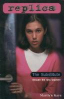 The Substitute (Replica #13) Pdf/ePub eBook