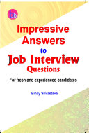 Impressive Answers to Job Interview Questions