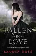 Fallen in Love banner backdrop