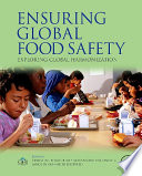 Ensuring Global Food Safety Book