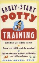 Early Start Potty Training