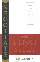 Negotiate with Feng Shui