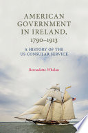 American Government in Ireland  1790   1913