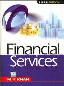 Financial Services 5E