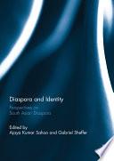Diaspora and Identity