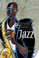 The Cambridge Companion to Jazz Book PDF