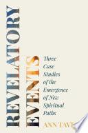 Revelatory Events Book