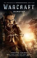 Warcraft - Die Vorgeschichte