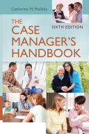 The Case Manager S Handbook Book PDF