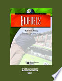 Energy for the Future and Global Warming: Biofuels