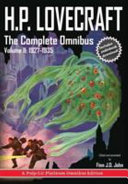 H P  Lovecraft  The Complete Omnibus Collection  Volume II