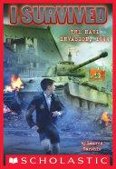 Pdf I Survived the Nazi Invasion, 1944 (I Survived #9) Telecharger