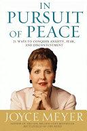In Pursuit of Peace Pdf/ePub eBook