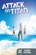 Attack on Titan Pdf/ePub eBook