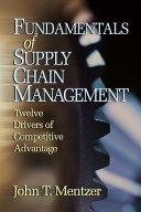 Pdf Fundamentals of Supply Chain Management