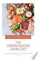 The Comprehensive Dukan-Diet
