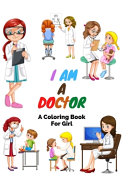 I AM A Doctor Book