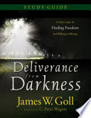 Deliverance From Darkness PDF