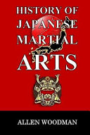 History of Japanese Martial Arts