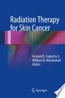 Radiation Therapy For Skin Cancer Book PDF