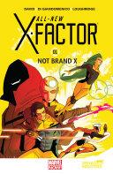 Pdf All-New X-Factor Vol. 1