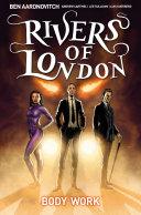 Rivers of London - Body Work #1 Pdf/ePub eBook