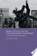 Being Catholic In The Contemporary Philippines