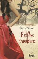 La femme du vampire ebook