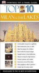 Eyewitness Travel Guide   Milan and Lakes