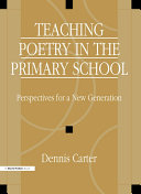 Pdf Teaching Poetry in the Primary School