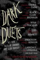 Pdf Dark Duets