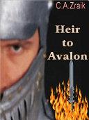 Pdf Heir To Avalon