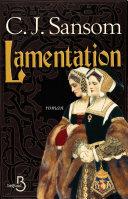 Lamentation Pdf/ePub eBook