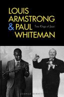Louis Armstrong and Paul Whiteman Pdf/ePub eBook