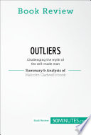 Book Review  Outliers by Malcolm Gladwell