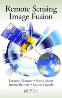 Remote Sensing Image Fusion Pdf/ePub eBook