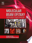 Molecular Beam Epitaxy Book