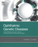 Ophthalmic Genetic Diseases Book