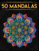 A Mandala Coloring Book for Adults