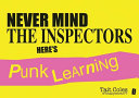 Never Mind the Inspectors Book