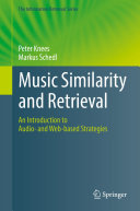 Music Similarity and Retrieval