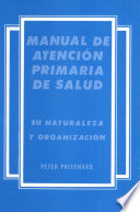 Manual of Primary Health Care Book