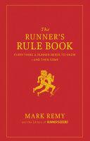 The Runner s Rule Book
