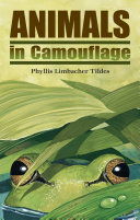 Pdf Animals in Camouflage