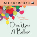 Once Upon a Balloon Pdf