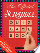 The Official Scrabble Quiz Game Book