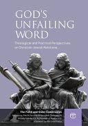 God s Unfailing Word